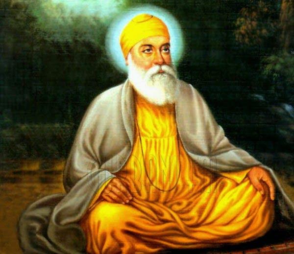 Guru Nanak Dev ji Story & History in Hindi