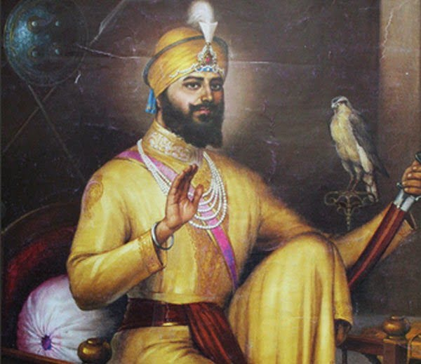 Guru Gobind Singh ji, Story & History in Hindi