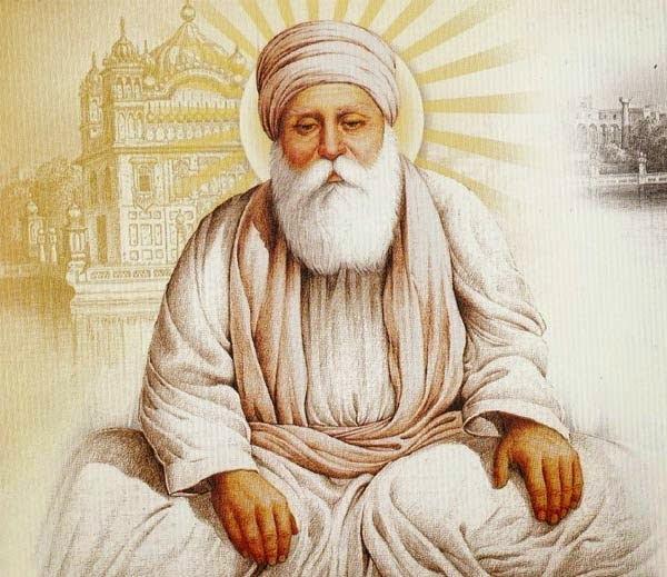 Guru Amar Das Ji, Story & History in Hindi