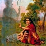 सावित्री सत्यवान कथा (Savitri Satyavan katha)