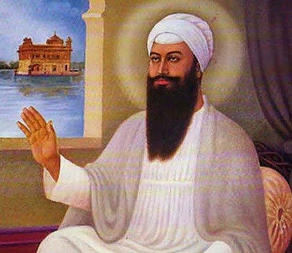 Guru Ramdas Ji, Story & History in Hindi