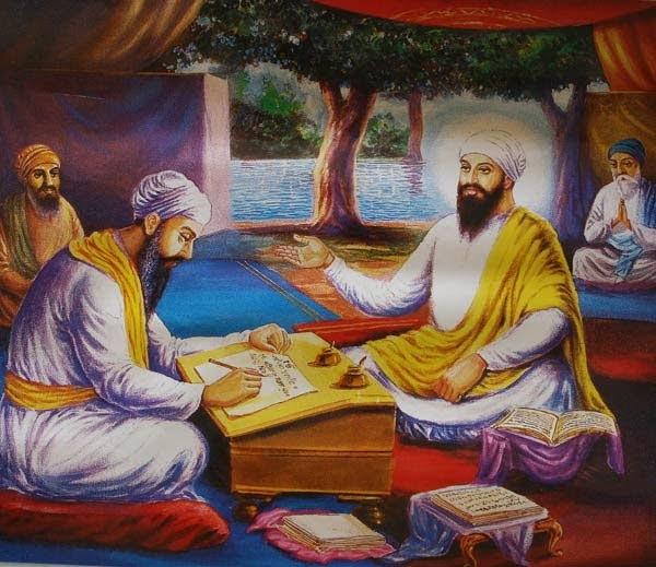 Guru Arjun Dev ji, Story & History in Hindi