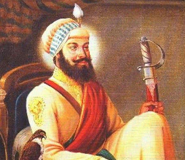 Guru Hargobind Singh ji, Story & History in Hindi