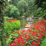 भारत के 10 प्रसिद्ध और सुन्दर बगीचे (10 Famous and Beautiful Gardens of India)