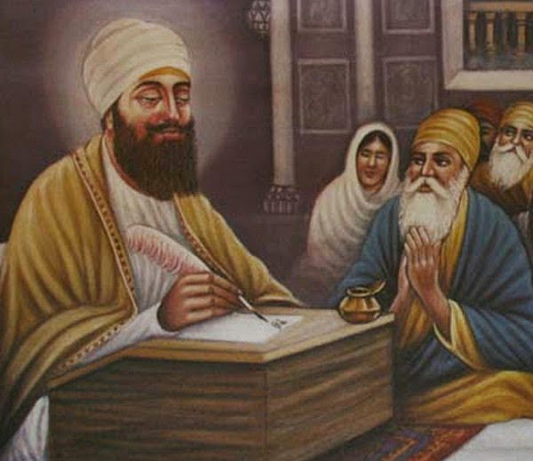 Guru Teg Bahadur ji, Story & History in Hindi