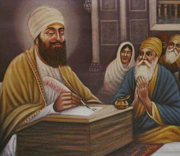 Guru Teg Bahadur ji, Story & History in Hindi