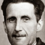 George Orwell Quotes in Hindi