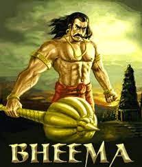 How to get Bheema 10000 elephants power
