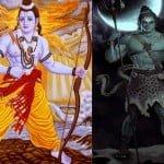 भगवान राम और भगवान शिव में प्रलयंकारीयुद्ध का क्या हुआ परिणाम ?