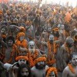 नागा साधु – सम्पूर्ण जानकारी और इतिहास (Naga Sadhu – Complete Information and History)