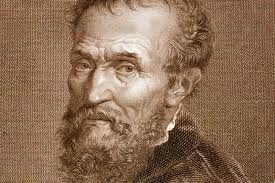 Michelangelo Quotes in Hindi