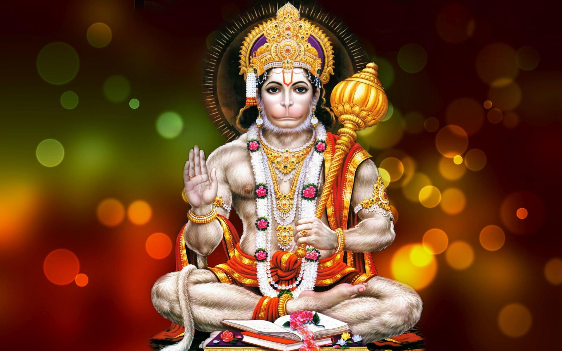 Image result for hanuman ji
