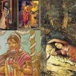 नल दमयंती की अमर प्रेम कहानी (Hindi Story of Nal Damyanti)
