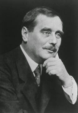 H G Wells Quotes in Hindi
