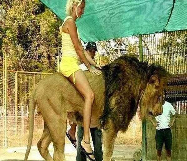 Lujan Zoo - World's Most Dangerous Zoo Story in Hindi