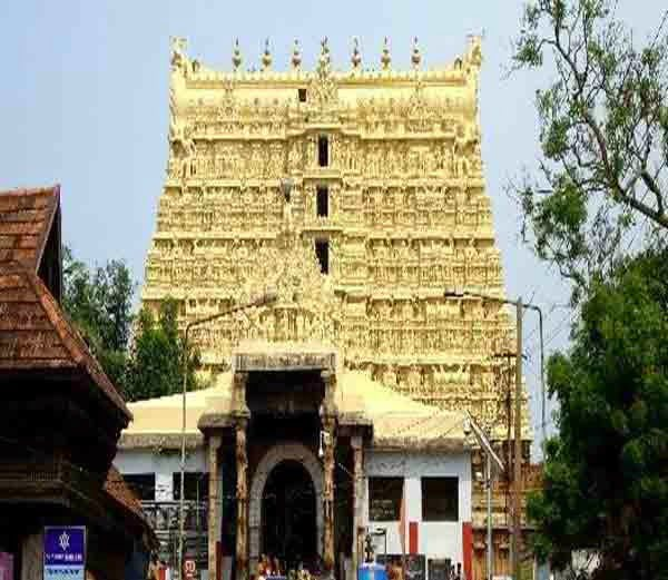 Padmanabhaswamy Temple, Kerala, History, Story & Information in Hindi