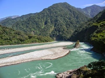 Parshuram Kund Arunachal Pradesh History, Story, Information in Hindi