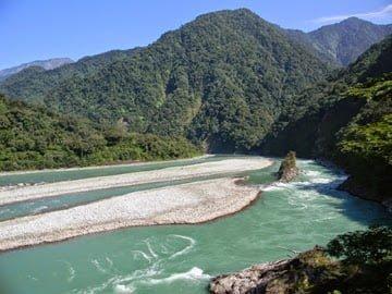 Parshuram Kund Arunachal Pradesh History, Story, Information in Hindi