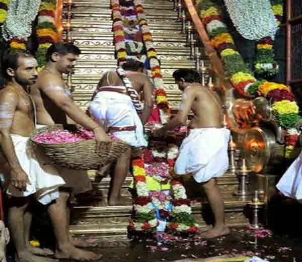 Sabarimala Sri Ayyappa Temple, History, Story & Information in Hindi