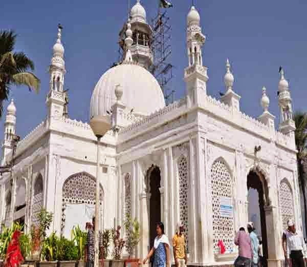Haji Ali Dargah, Mumbai, History, Story & Information in Hindi