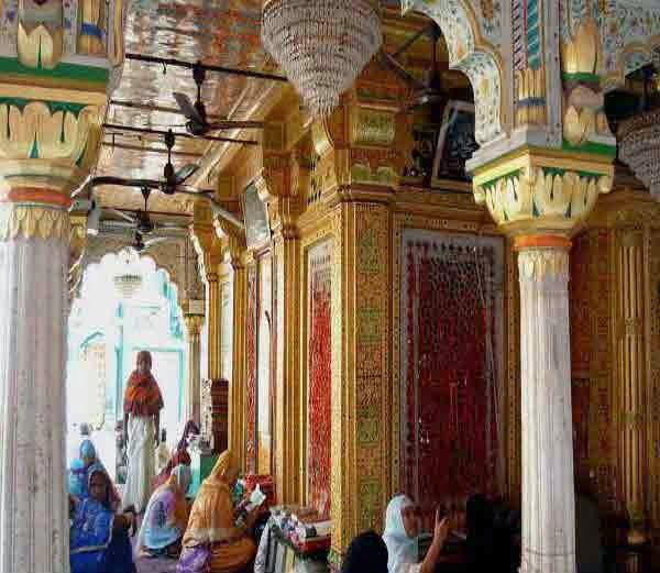 Hazrat Nizamuddin Auliya Dargah, Delhi History, Story & Information in Hindi