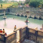 भारत में स्तिथ गर्म पानी के कुण्ड जहाँ नहाने से दूर होते हैं रोग