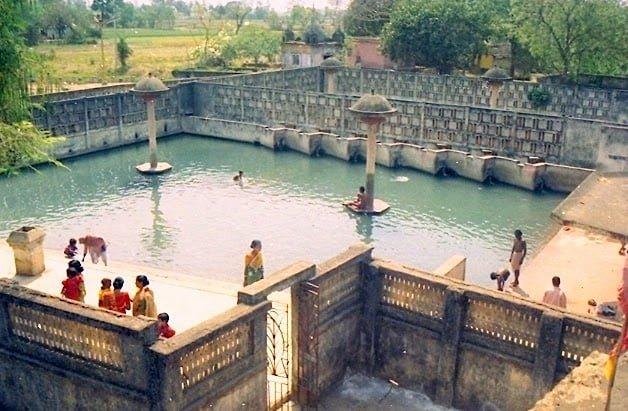 Bakreshwar Hot Spring, West Bengal, History, Story & Information in Hindi