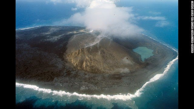 Surtsey, Iceland History, Story & Information in Hindi
