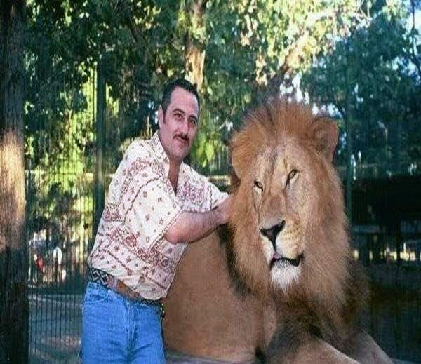 Lujan Zoo - Argentina History in Hindi