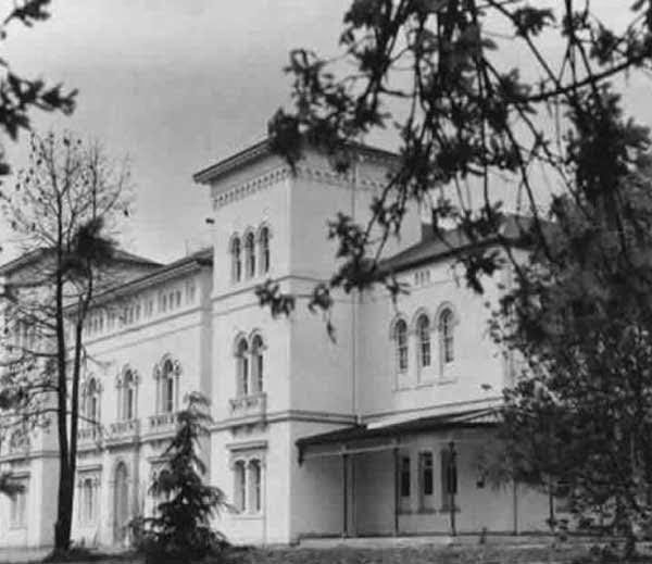 The Beechworth Lunatic Asylum, Australia History & Story in Hindi