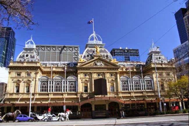 The Princess Theatre, Australia History & Story in Hindi