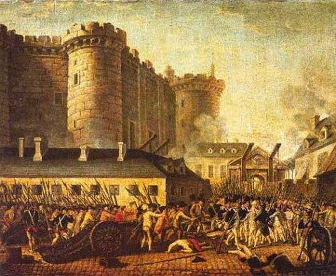 Nostradamus Predictions in Hindi, French Revolution,