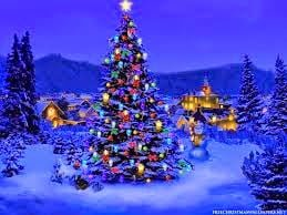 Xmas Tree History & Story in Hindi