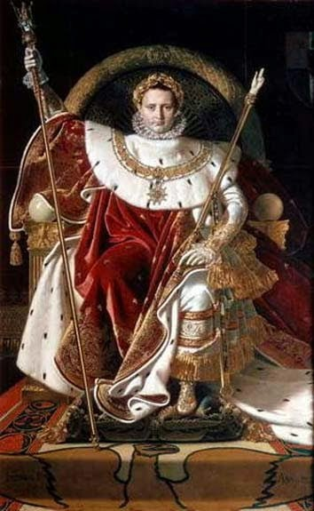Nostradamus Predictions in Hindi, Napoleon Bonaparte,