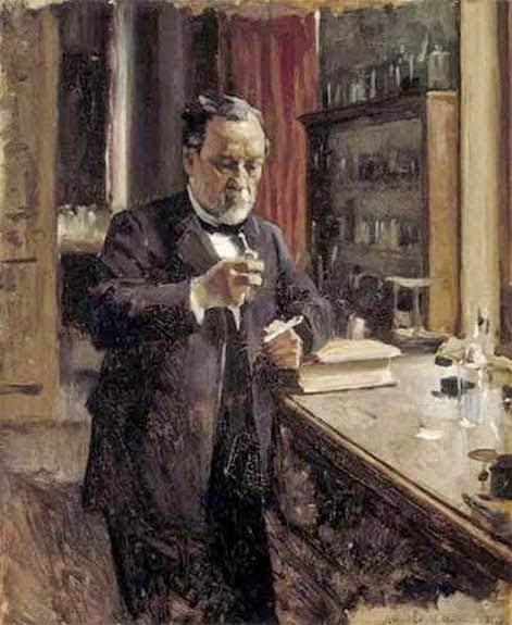 Nostradamus Predictions in Hindi, Louis Pasteur,