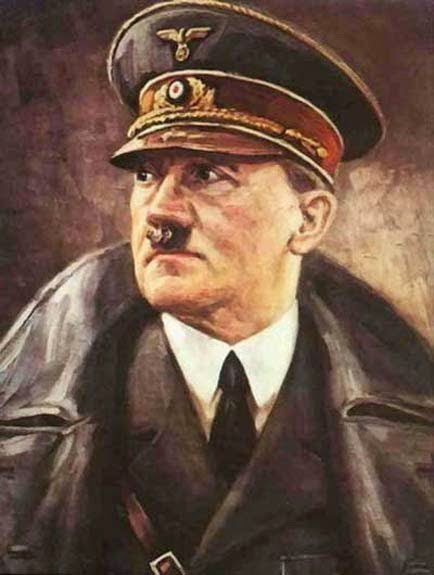 Nostradamus Predictions in Hindi, Adolf Hitler,