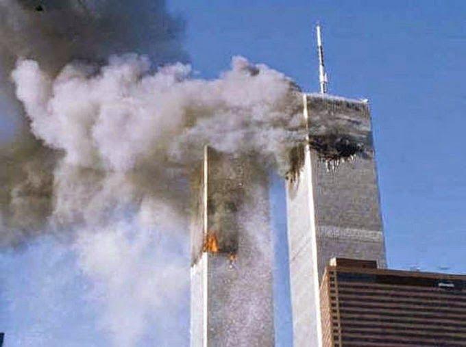 Nostradamus Predictions in Hindi, 9/11 World Trade center,