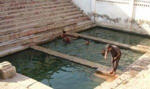 Tulsi Shyam Hot Spring, Gujarat, History, Story & Information in Hindi