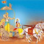 भीम हनुमानजी प्रसंग – जानिए क्यों विराजित हुए हनुमान जी, अर्जुन के रथ के छत्र पर