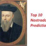 नास्त्रेदमस की वो 10 भविष्यवाणियां, जो सच साबित हुई