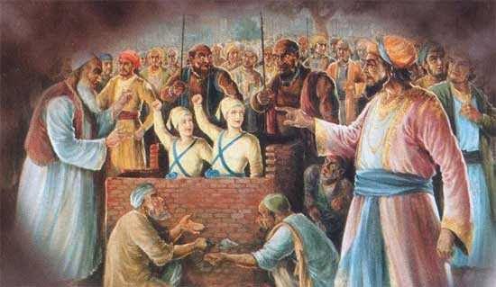 Sirhind Di Deewar : History & Story in Hindi