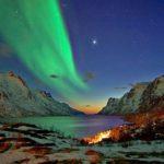 नॉदर्न लाइट्स (Northern lights) –  कुदरत का अमेज़िंग लाइट शो