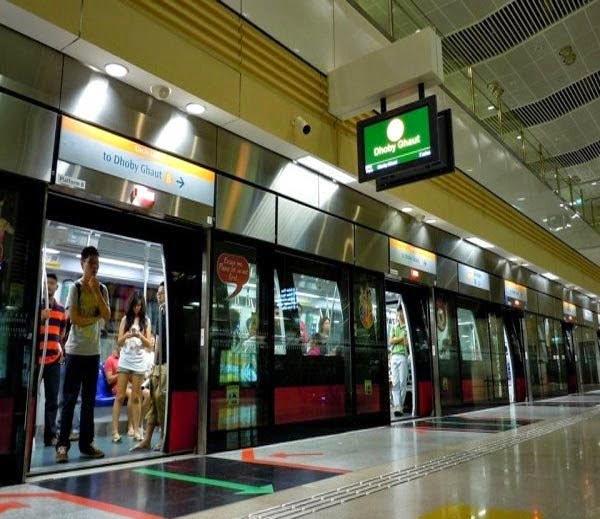Bishan MRT Station, Singapore, Hindi, Real, True, Sacchi, Histroy, Story, Kahani, Haunted, Ghostly, Railway Station, Train Station,
