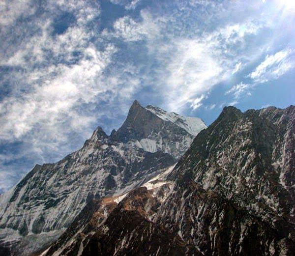 Himalaya Parvat Story & History in Hindi