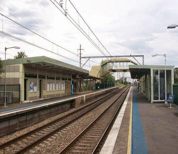Macquarie Fields Train Station, Australia, Hindi, Real, True, Sacchi, Histroy, Story, Kahani, Haunted, Ghostly, Railway Station, Train Station,