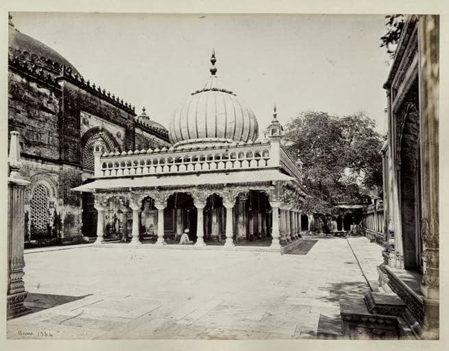 Dilli Abhi Dur Hai Story & History  in Hindi