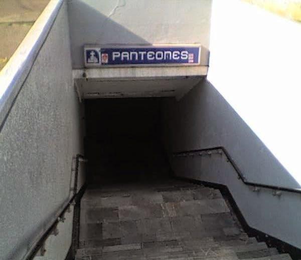 Panteones Metro Station, Mexico, Hindi, Real, True, Sacchi, Histroy, Story, Kahani, Haunted, Ghostly, Railway Station, Train Station,