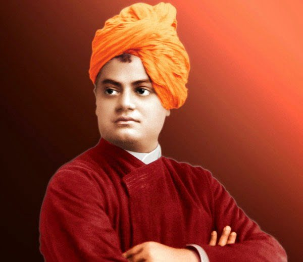 A real life story of Swami Vivekananda in Hindi