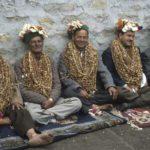हिमाचल प्रदेश के किन्नौर में आज भी महिलाएं करती है बहु पति विवाह