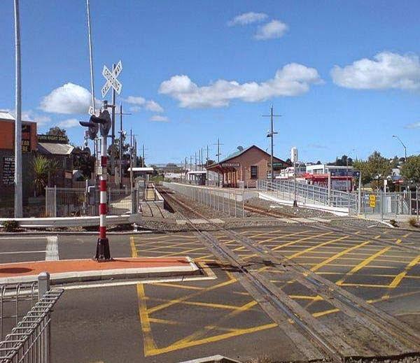 Glen Eden Railway Station, New Zealand, Hindi, Real, True, Sacchi, Histroy, Story, Kahani, Haunted, Ghostly, Railway Station, Train Station,